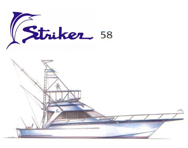 58 Foot Striker